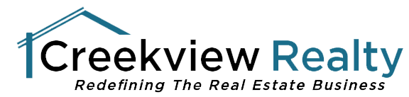 Creekview Realty Logo